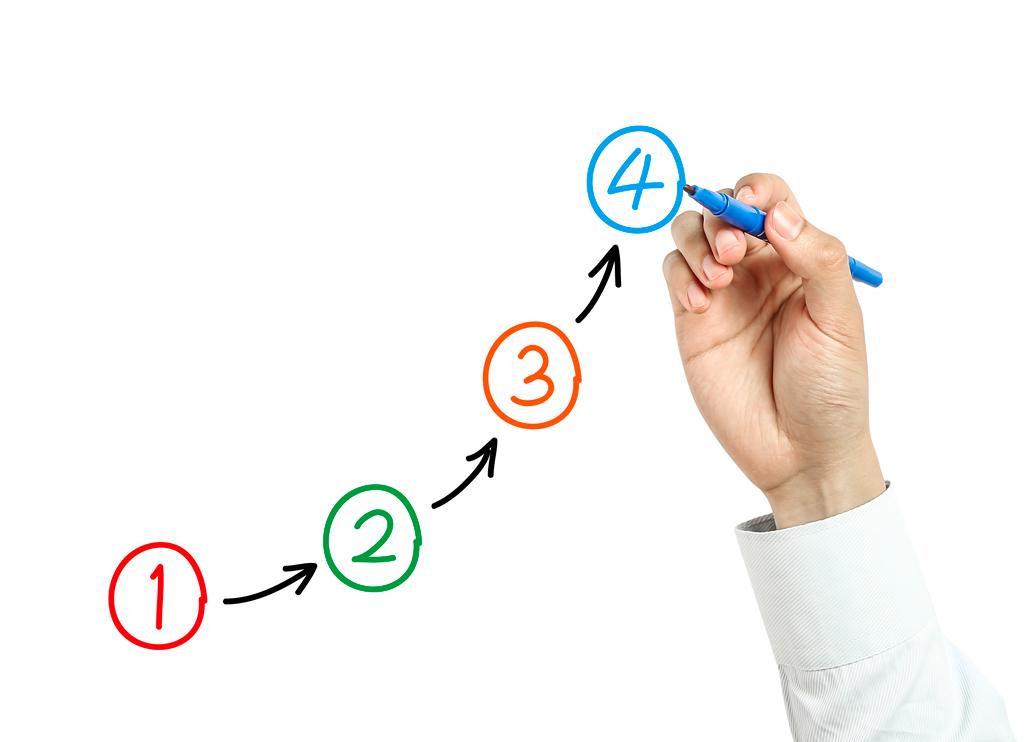Acheter votre première maison avec des travaux à faire en 4 étapes faciles