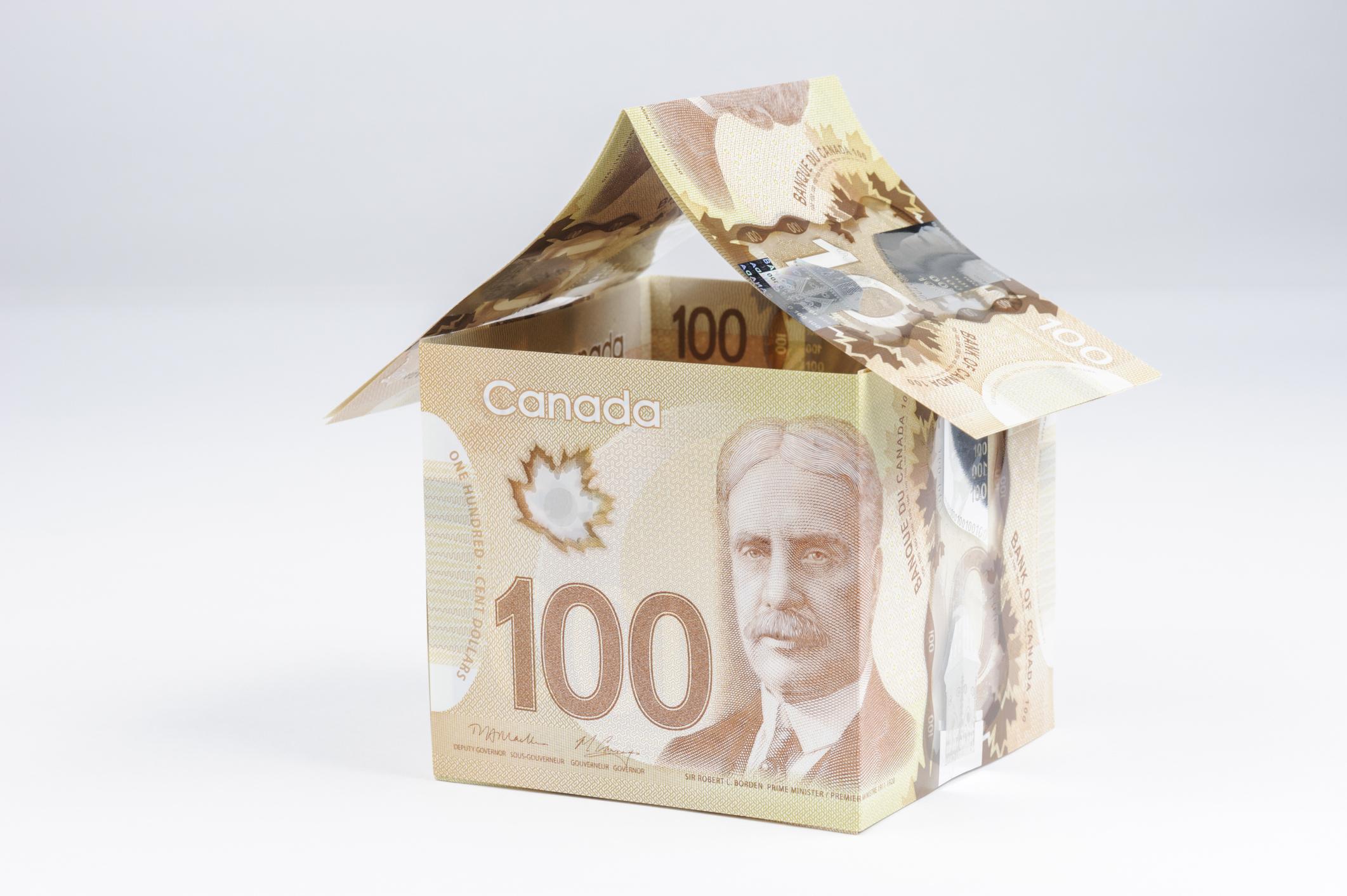 Marge de crédit hypothécaire