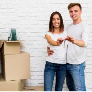 Acheter un maison sans mise de fonds